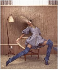 erwin olaf new york times couture