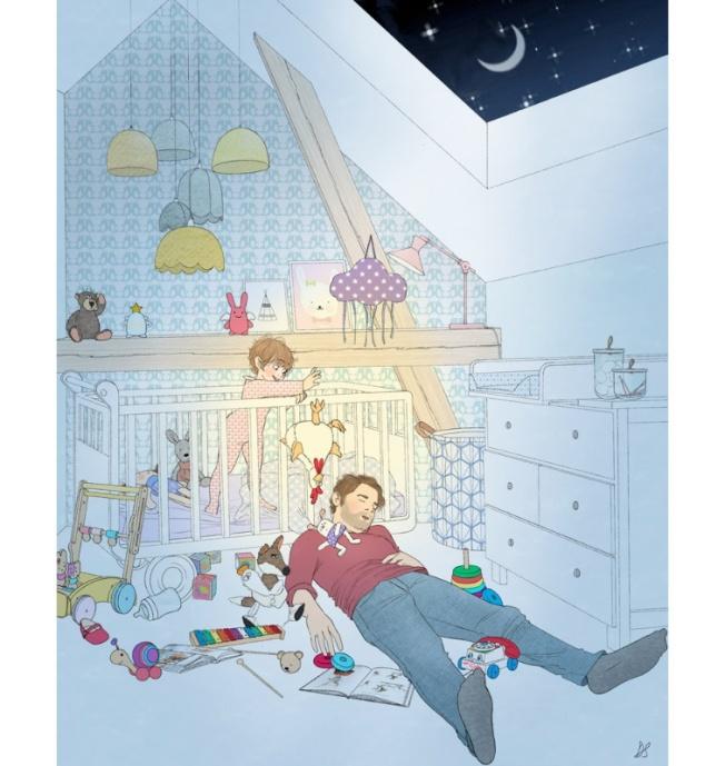 illustration-delphine-soucail-chambre-bebe