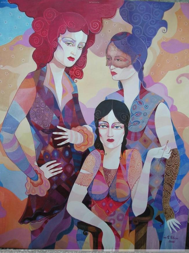 tres-mujeres-ivo-petrov